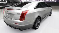FH4 Cadillac ATS-V Rear