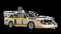 HOR XB1 Audi 2 quattro