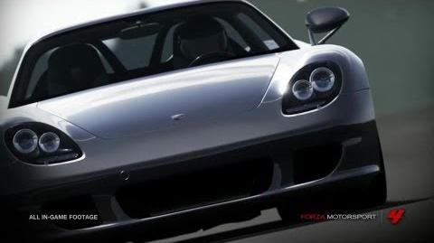 Porsche - Forza Motorsport 4 Expansion Pack Trailer