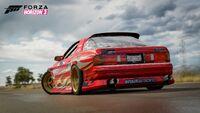 FH3 Hoonigan Mazda RX-7 Promo