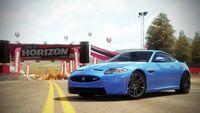 FH Jaguar XKR-S