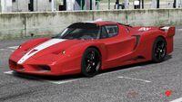FM4 Ferrari FXX