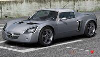 FM4 Opel Speedster Turbo
