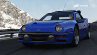 FM6 Ford RS200