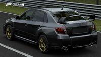FM7 Subaru WRX 11 Rear