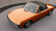 FH3 Porsche 914-6