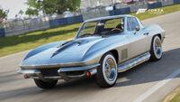 FM6 Chevy Corvette 427