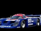Nissan 83 Electramotive Engineering GTP ZX-Turbo