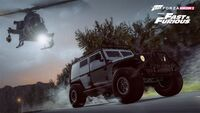 FH2FF Jeep Wrangler Official