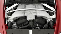 FH3 AM V12 Zagato Engine