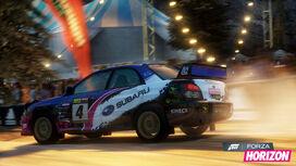 FH Subaru Impreza 05 Promo
