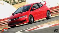 FM3 Honda Civic 10