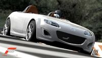 FM3 Mazda MX5 Superlight