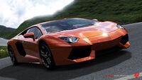 FM4 Lamborghini AventadorLP700-4