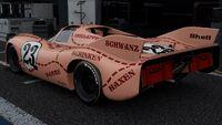 FM7 Porsche 23 917-20 Rear