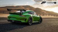 FM7 Porsche 911 GT3 19 Official