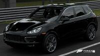 FM7 Porsche Cayenne Front