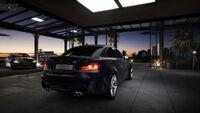 FS BMW 1M Rear