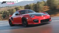 FH2 Porsche 911 GT2RS