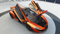 FH3 McLaren P1 Vista