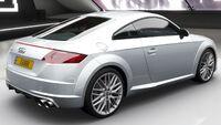 FH4 Audi TTS Rear