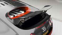 FH4 Bugatti Veyron Rear Wing