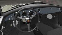FH4 Porsche 356 59 Interior