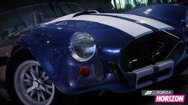 FH Shelby Cobra Promo2