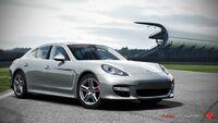 FM4 Porsche PanameraTurbo