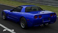 FM7 Chevy Corvette 02 Rear