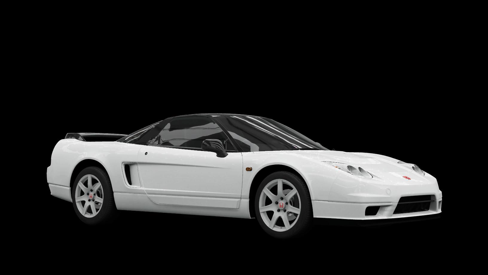 Honda NSX-R (2005) | Forza Motorsport Wiki | Fandom