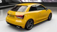 FH4 Audi S1 Rear