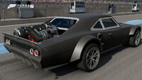 FM7 Ice Charger FF Rear