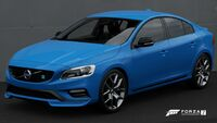 FM7 Volvo S60 PS Front