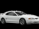 Ford SVT Cobra R (1995)