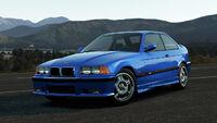 FH2 BMWM3E36