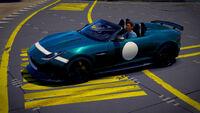 FH3 Jaguar F-Type P7