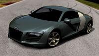 FM2 Audi R8