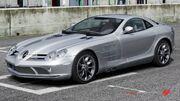FM4 MercedesBenz SLR