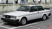 FM4 Volvo 242TurboEvolution