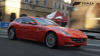 FM5 Ferrari FF Promo