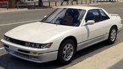 FH3 Nissan Silvia 92 Front