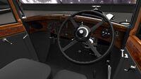 FH4 Bentley 8-Liter Interior