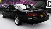 FH4 Chevrolet Impala SS Rear