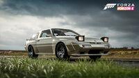 FH4 Mitsubishi Starion Promo
