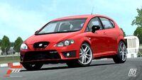FM3 Seat Leon Cupra R 10