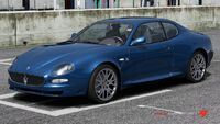 FM4 Maserati GranSport