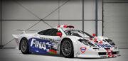 FM4 McLaren 41 F1GTR