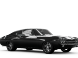 Chevrolet Chevelle Super Sport Barrett-Jackson Edition