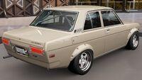 FH3 Datsun 510 Upgrade Rear